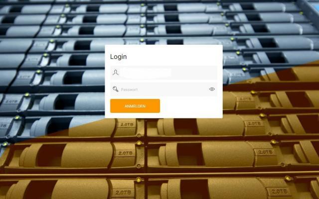 Neues Online-Kundenportal von badenIT