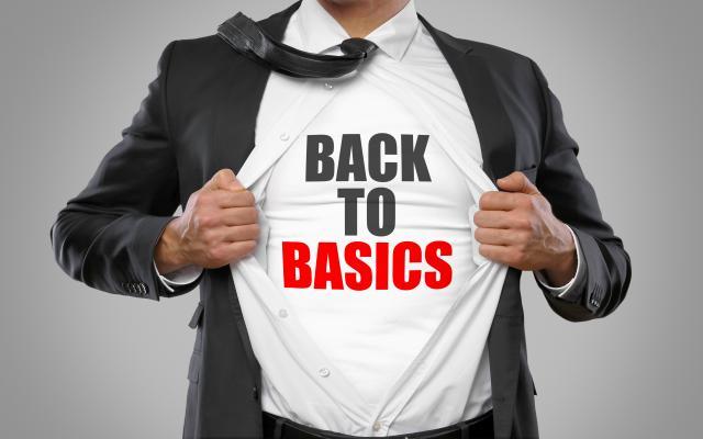 Datensicherung in Unternehmen: Das kleine Backup-Einmaleins