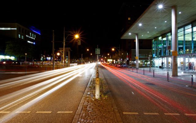 Glasfaserausbau: Schnelles Internet für Freiburger Stadtbau