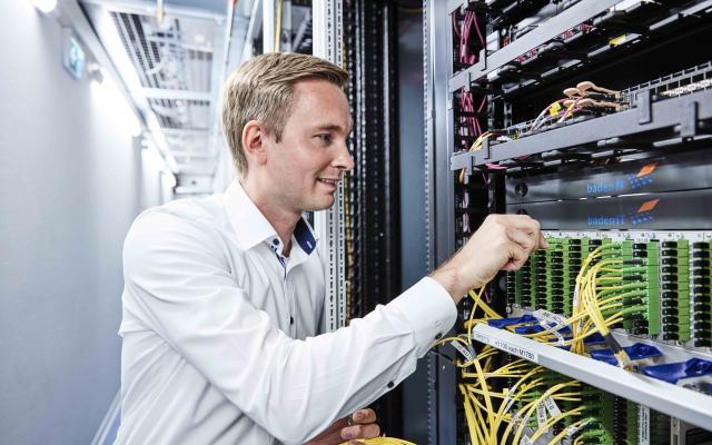 ISAE-Prüfung: IT-Outsourcing in sicheren Händen