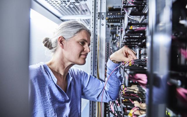 Ein Überblick in Zahlen Frauen in der IT