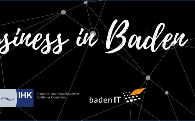 Business in Baden