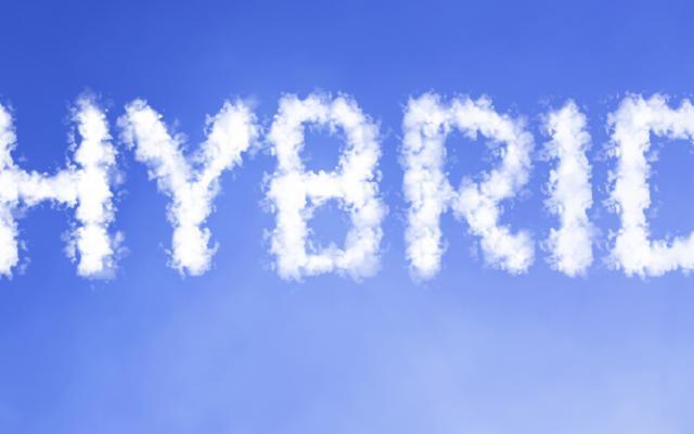 Hybrid IT – Die Mischung macht's
