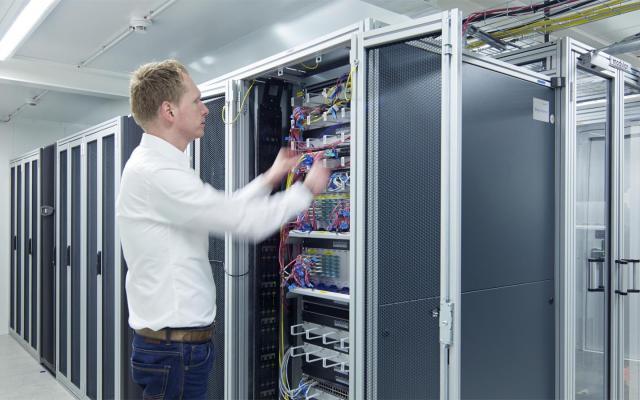 Managed Hosting: 5 Vorteile für Unternehmen