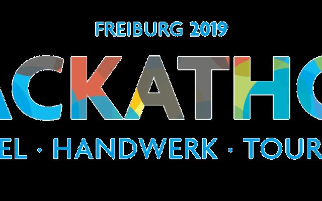 Logo Hackathon 2019